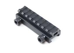 "Guntec AR-15 3/4"" Micro Riser Mount"