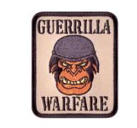 Rothco Guerrilla Warfare Velco Patch