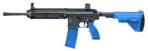 T4E HK416 .43 Cal  Paintball Rifle Marker - Blue/Black