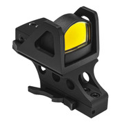 NcSTAR Micro Dot Reflex Sight w/QR Keymod Mount