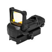 NcSTAR VISM SPD Solar FlipDot Sight w/KPM Mounting System