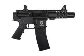 FIRST STRIKE T15 T-15 Machine Pistol