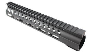 FIRST STRIKE T15 Floating M-LOK Handguard