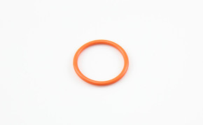DYE Replacement O-Ring #017 BN70 - Orange