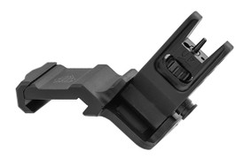 UTG ACCU-SYNC 45 Degree Angle Flip-Up Front Sight