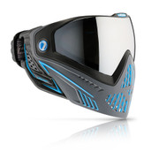 DYE i5 Invision Paintball Goggles - Split