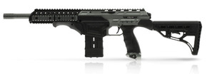 DYE Assault Matrix Paintball Gun (DAM) - Darkness