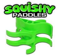 TechT Cyclone Feed Squishy Paddles (Original)