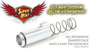 TechT Paintball SUPER BOLT for Tippmann, BT and Valken