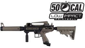 Tippmann Cronus .50 cal Paintball Gun