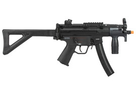HK MP5K Limited Edition Airsoft Gun - BLK