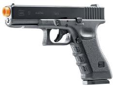Elite Force GLOCK G17 Gen 3 CO2 6mm Airsoft Pistol