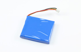 DYE Box Rotor Replacement Battery