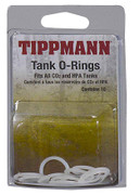 Tippmann HPA and CO2 Paintball Tank O-Rings  - 10 Pack