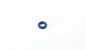 DYE Replacement O-Ring # 007 BN70 - Blue