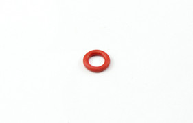 DYE Replacement O-Ring # 009 BN70 - Red