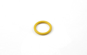 DYE Replacement O-Ring # 013 BN70 - Yellow