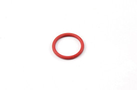 DYE Replacement O-Ring # 015 BN70 - Red