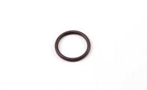 DYE Replacement O-Ring # 016 BN70 - Black