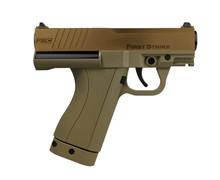 FIRST STRIKE FSC Compact Pistol - LE Bronze/Tan