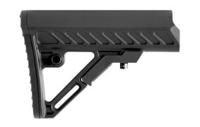 UTG PRO Model 4 Ops Ready S2 MIL-SPEC Stock - BLK