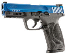 T4E Smith & Wesson M&P 2.0  .43 Cal Paintball Marker - LE Blue