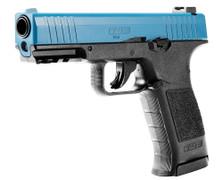 T4E TPM1 .43 cal Paintball Pistol - LE Blue