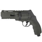 T4E TR50 .50 Cal Paintball Pistol Revolver - Combat Grey