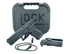Umarex T4E GLOCK 17 Gen5 .43 cal Paintball Pistol (First Edition)