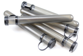 Empire 10rd Tubes w/Tethered Lid - 100 Pack