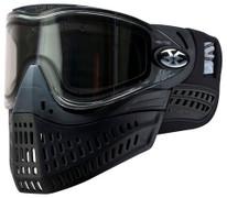 Empire E-Flex Thermal Paintball Goggles - Black