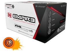 Empire Evil Paintballs - 2000rd Case