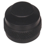 Empire Aluminum Threadsaver/Protector - Black