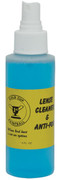Gold Cup Anti-Fog Lens Cleaner - 4oz