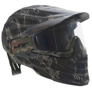 JT Spectra Flex 8 Full Coverage Thermal Goggles - Camo