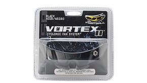 JT Vortex 2 Goggle Fan - Black