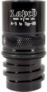 Lapco Barrel Adapter - A5 Barrel to 98