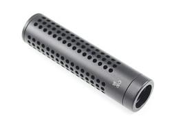 Lapco Ported Fake Suppressor Tip - STR8Shot and BigShot Assault