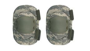 SALE! Rothco Swat Elbow Pads - ACU