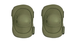 SALE! Rothco Swat Elbow Pads - Olive Drab