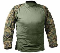 SALE! Rothco Combat Tactical Shirt - Marpat
