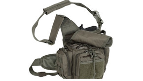 Military Supply Lightweight Ergo Pack - OD