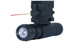 SALE! NcSTAR APFLS Flashlight and Laser Combo - Weaver QR