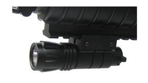 NcSTAR APTF Pistol / Rifle LED Flashlight