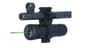 SALE! NcSTAR ARLSG Tactical Green Laser Sight