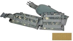 NcSTAR Vism Battle Belt (cvbab2939t) - Tan
