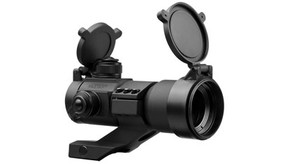 NcSTAR DRGB135 Red/Green/Blue Dot Sight w/ Cantilever