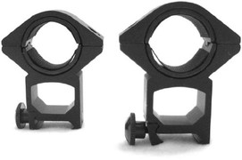 """NcSTAR RB06 30mm Weaver Rings 1"""" Inserts"""