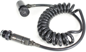 Ninja Black Coil PTC Remote Line