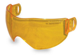 Save Phace Single Replacement Lens - Yellow
